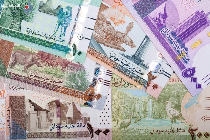 ترحيب واسع بقرارات توحيد صرف العملة بالنيل الأزرق