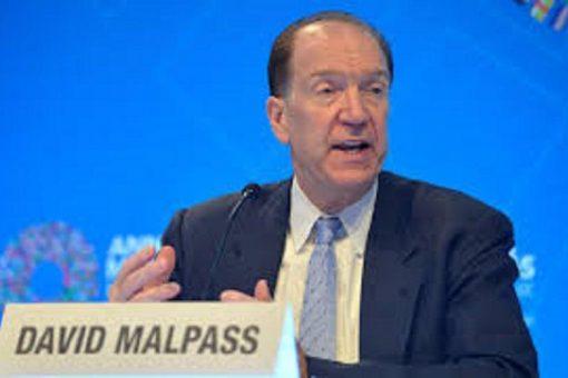 البنك الدولي يرحب بقرار توحيد سعر الصرف