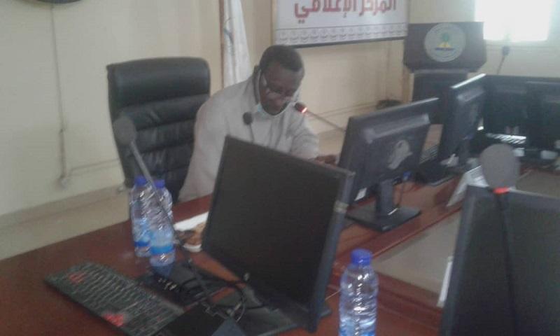 ترتيبات بنهر النيل لتسيير قافلة لدعم القوات المسلحة