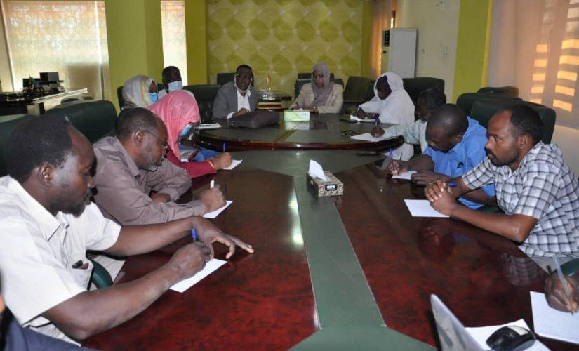 رؤي مشتركة لإنفاذ قضايا التنمية المستدامة بولاية الخرطوم