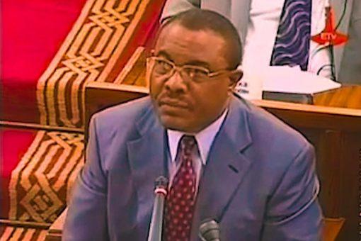 رئيس وزراء اثيوبي: الحدود السودانية الاثوبية ليست موضع نزاع