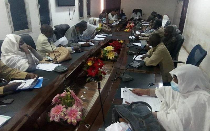 تنفيذي شرق النيل يشدد على وضع الية لتحصيل الايرادات