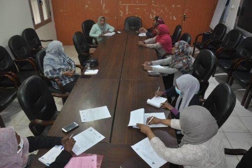 وزارةالصحة بالخرطوم تشدد على إقامة الدورات التدريبية لترقيةالآداء بالحقل الصحي