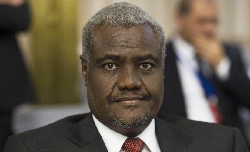 L'expérience de transformation au Soudan a-t-elle inspiré le nouveau mandat CUA de Moussa Faki