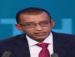 الدقير يرحب باتفاق إعلان المبادئ ويطالب بالتواصل مع عبدالواحد