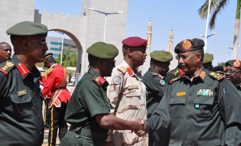 الكلية الحربية السودانية تخرج اليوم دفعات جديدة
