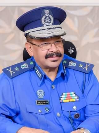 الشرطة تؤكد المقدرة على فرض هيبة الدولة وحفظ الأمن