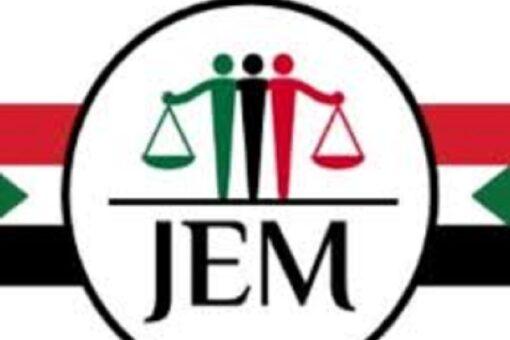 العدل والمساواة ترحب بتوقيع إعلان المبادىء بين الحكومة والحلو