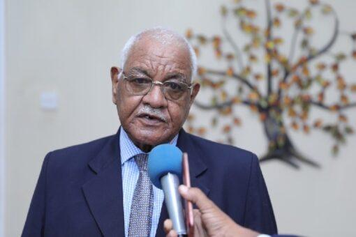 الدبيلو:انعقاد مؤتمر نظام الحكم الإقليمي أبريل القادم