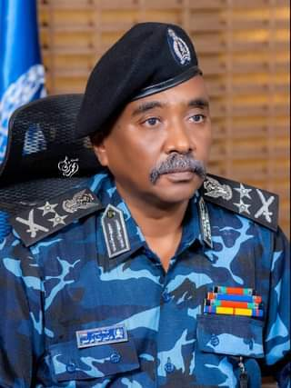وزير الداخلية يبحث مجالات التعاون مع وفد المحكمة الجنائية الدولية