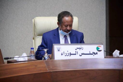 تعيين محمد سعيد زين العابدين مديراً للهيئة العامة للأبحاث الجيولوجية