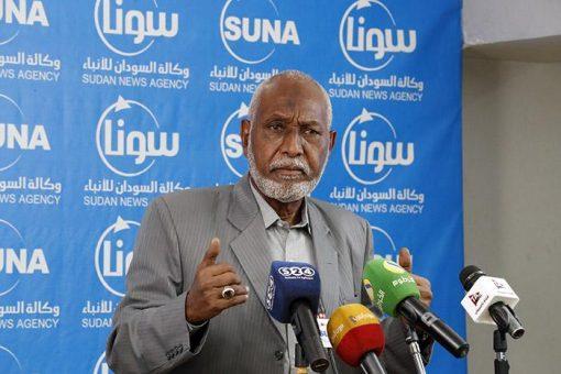 دقلو يفتتج مستشفى الشيخ محمد بن زايد بمدينة الضعين غدا