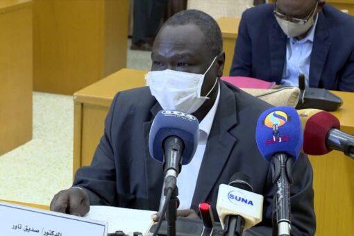 اجتماع اللجنة العليا للطوارئ الصحية يستعرض غدا الموقف الوبائي بالبلاد