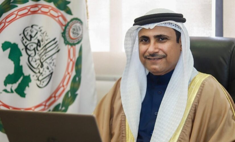 رئيس البرلمان العربي: نرفض تعنت أثيوبيا في مفاوضات سد النهضة
