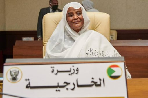 وزيرة الخارجية :السيسي يزور الخرطوم السبت المقبل