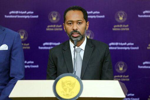 خالد: السيسي وجه أجهزةالدولةالمصريةبرفع مستوى التعاون والتنسيق مع السودان