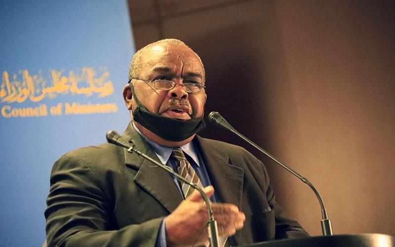 جدو:.يعلن عودة شركات الدولة لمعالجة القصور في تطبيق سياسات التحرير