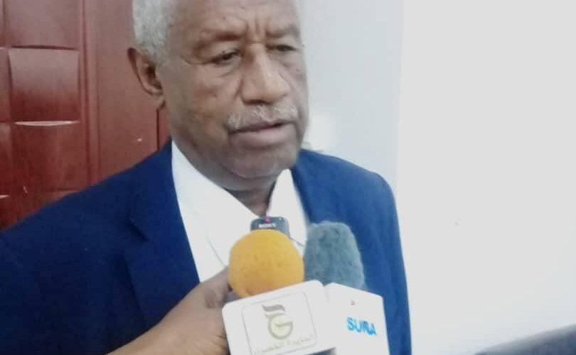 والي الجزيرة يفوض سلطات الوزير لمديري التخطيط العمراني والصحة
