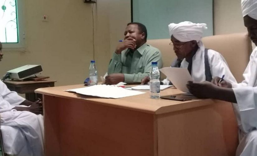 بدء إمتحانات حفظة القرآن المشاركين في جائزة جيبوتي