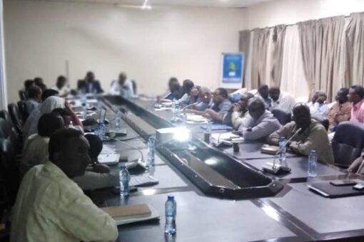 وزير الري:رسوم المياه عامل اساسي في تحسين مستوى الخدمة
