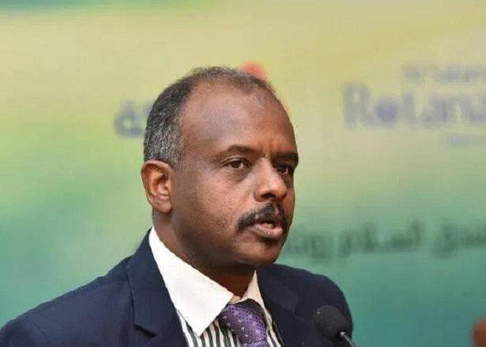 وزيرالاستثمار يشرف تدشين نشاط جمعيةالصداقة السودانية الأمريكية غداً السبت