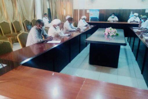 إجتماع طارئ لمناقشة الاعتداءات على الكوادر الطبية بالجزيرة