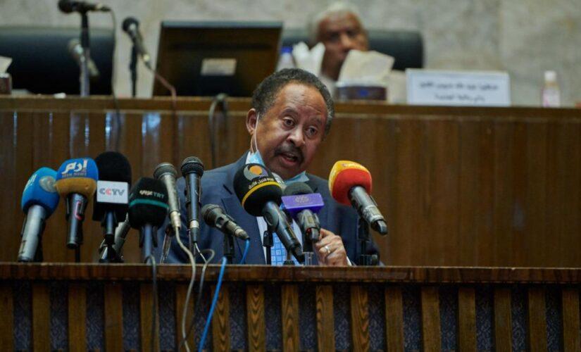 . حمدوك :حتماً سیعود مشروع الجزیرة أقوى مما كان