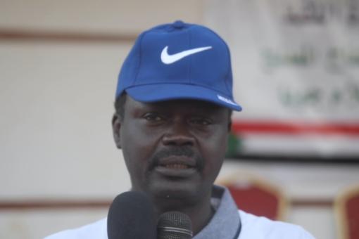 مناوي : السلام يسهم في تحقيق الاستقرار