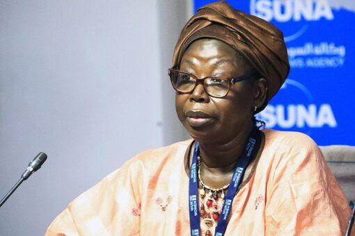 ممثلة الأمم المتحدة تدعو للمساواة بين المرأة والرجل