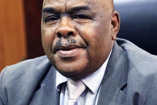 جدو يؤكد الفوائد المرجوة لانضمام السودان لمنطقة التجارة الحرة الافريقية