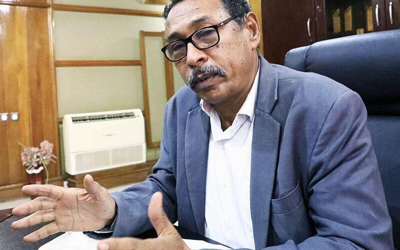أبوعوف:التجارةوالتموين ماضية في طريق الإصلاح القانوني بما يواكب المستجدات
