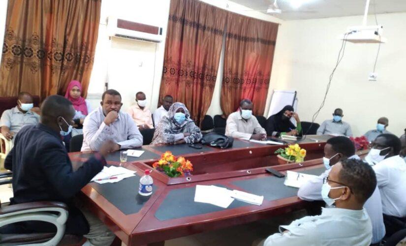 (6) حالات إصابة جديدة بفايروس كورونا بشمال دارفور