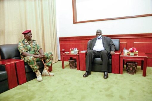 مالك عقار يؤمن علي ضرورة تنفيذ الترتيبات الأمنية لاتفاقية السلام
