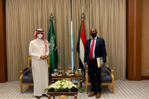 السودان يؤكد جاهزيته لتلبية حاجة السعودية من الهدي