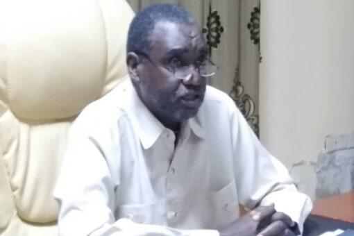 والي النيل الأزرق يصدر قراراً بتكوين لجنة لمتابعة الجازولين الزراعي