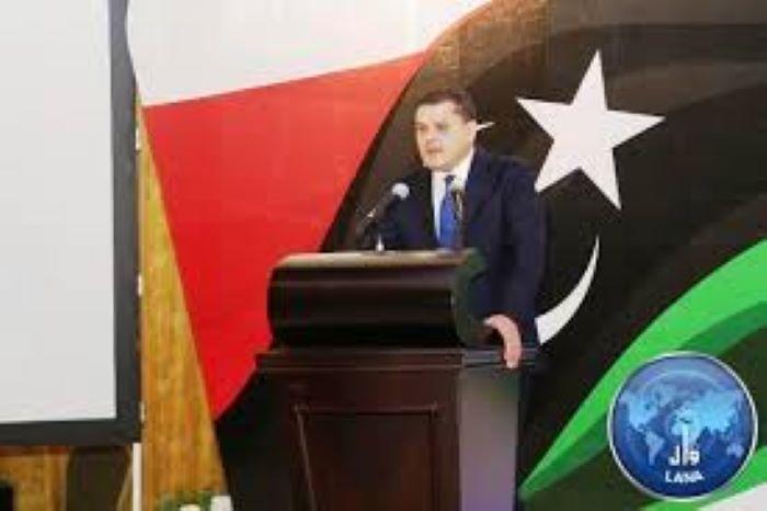 البرلمان الليبي يصادق على حكومة الوحدة الوطنية