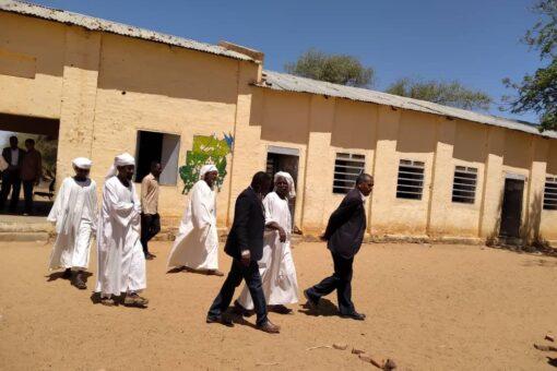 الصحة والتأمين الصحي بشمال دارفور تتعهدان بمعالجة القضايا الصحية