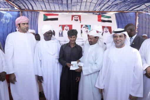 انطلاق فعاليات سباقات الهجن السودانية بشرق النيل