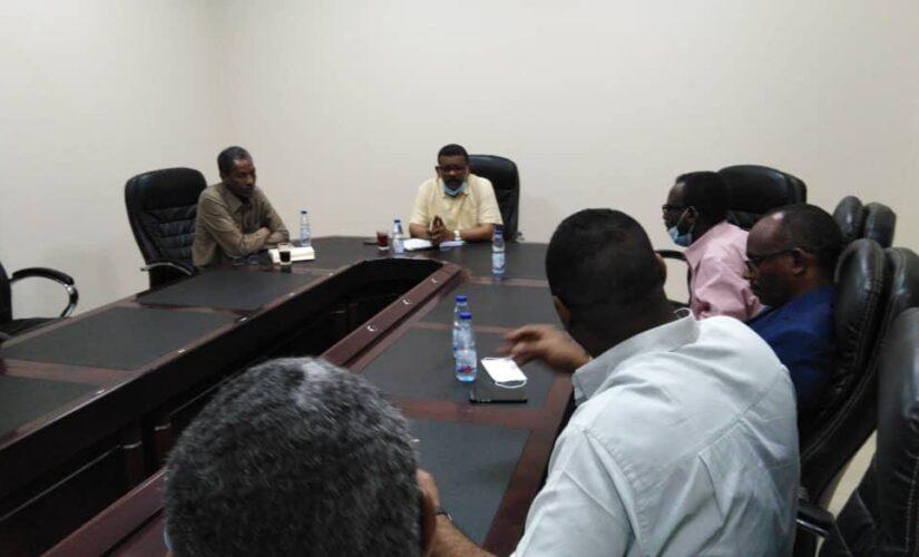 تفاهمات بين ولاية الخرطوم واللجنة التسييرية لأصحاب الصيدليات بالولاية