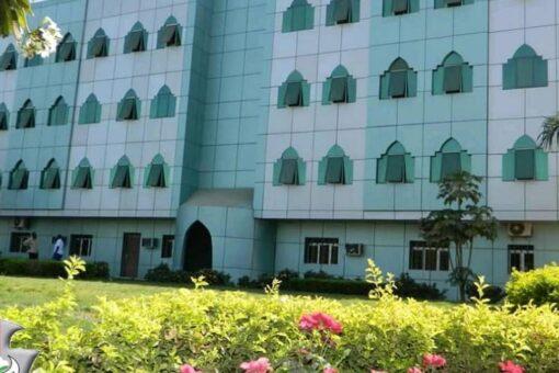 جامعة القرآن والتأصيل تشارك أسبوع الثقافة الإعلامية لمنصة اريد العالمية