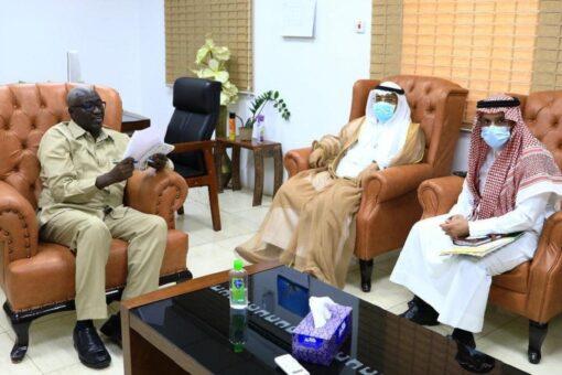 تعاون بين وزارة التنمية الاجتماعيّة ونظيرتها السعودية