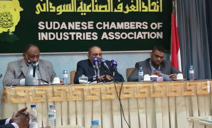 اتحاد الغرف الصناعية يطالب بتجميد ضريبة رسم الإنتاج
