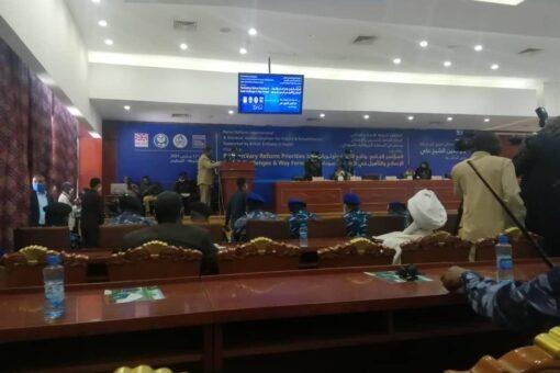 وزارة الداخلية تؤكد المضى قدما في إصلاح السجون بالبلاد