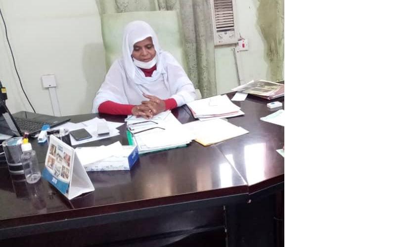الجزيرة : إشاده بإسهامات الجمعية السودانية لأصدقاء اطفال السرطان