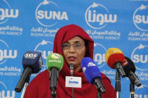تجمع نساء السودان يعلن تضامنه ودعمه للموقف التفاوضي للحركة الشعبية