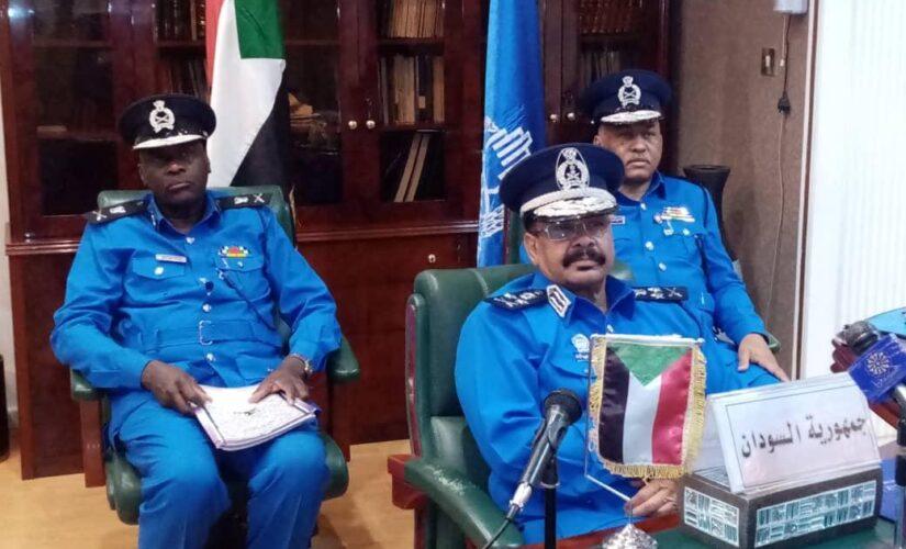 مدير الشرطة يترأس أعمال المؤتمر44 لقادة الشرطة والأمن العرب بتونس