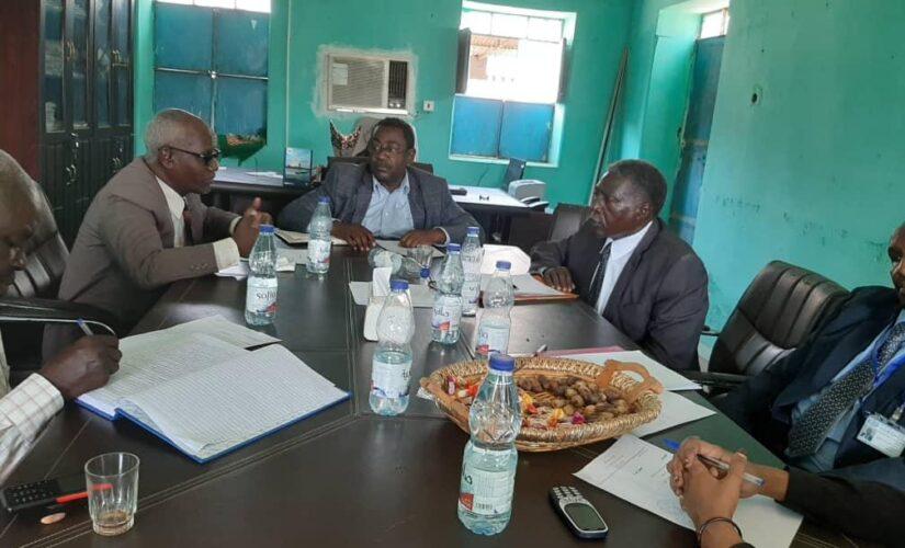 شرق دارفور تعلن تدشين مؤسسة التمويل الأصغر