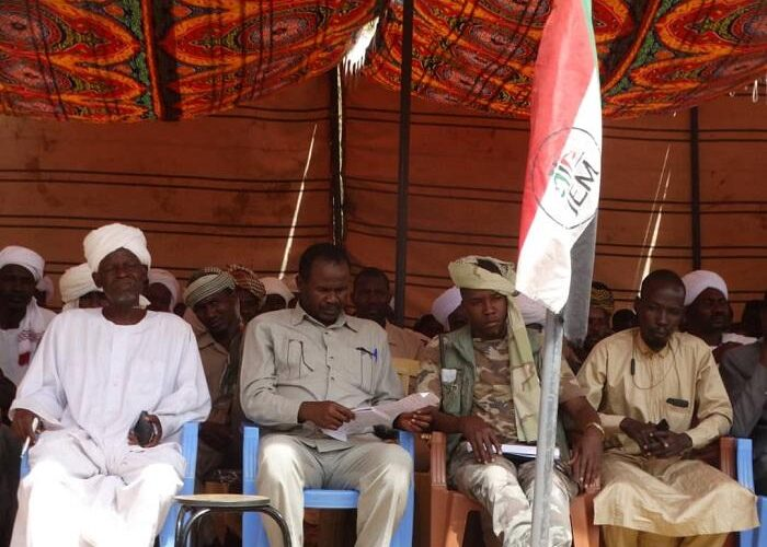 العدل والمساواة بشمال دارفور تدعو إلى حماية مكتسبات السلام