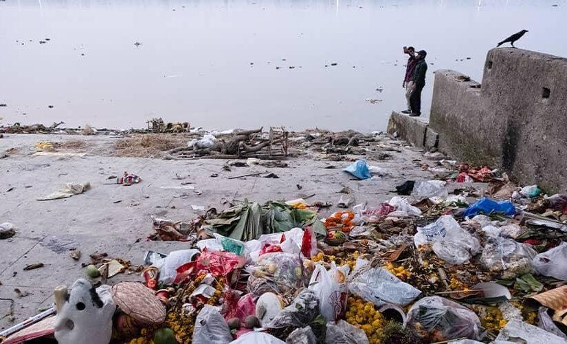 إنهيار سد بوط يتسبب في استفحال مشكلة المياه بالمدينة