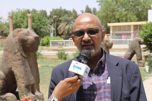 اليونسكو تدعو الطلاب الى استكشاف الحضارة السودانية
